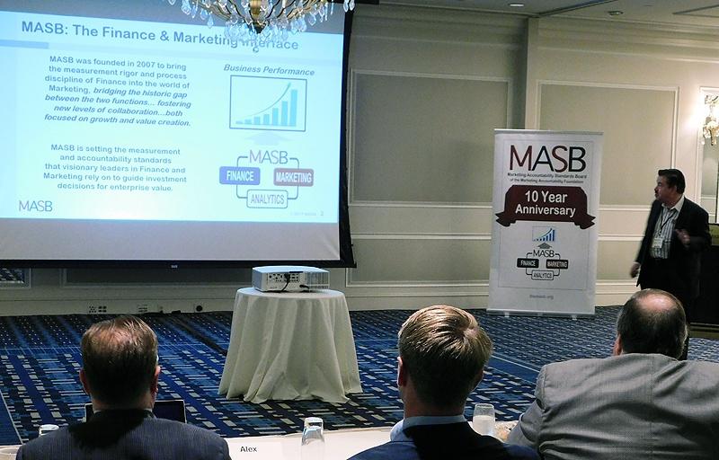 MASB Summit