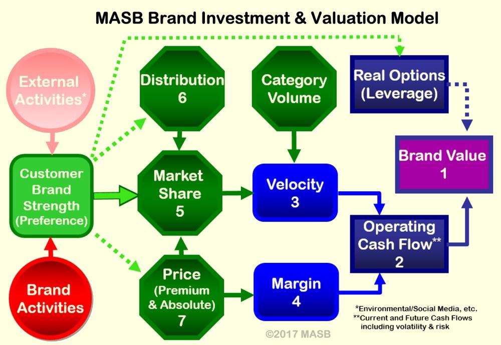 MASB BIV Model