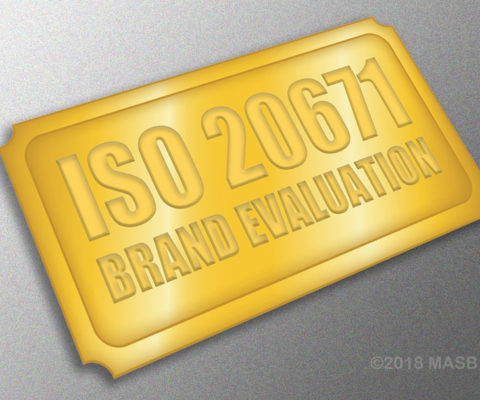 Global Standards Organization Calls for Annual Brand Evaluations