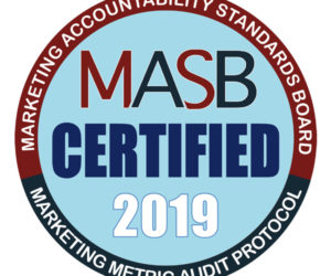 Brand Finance's Brand Value Rankings Earn MASB Certification