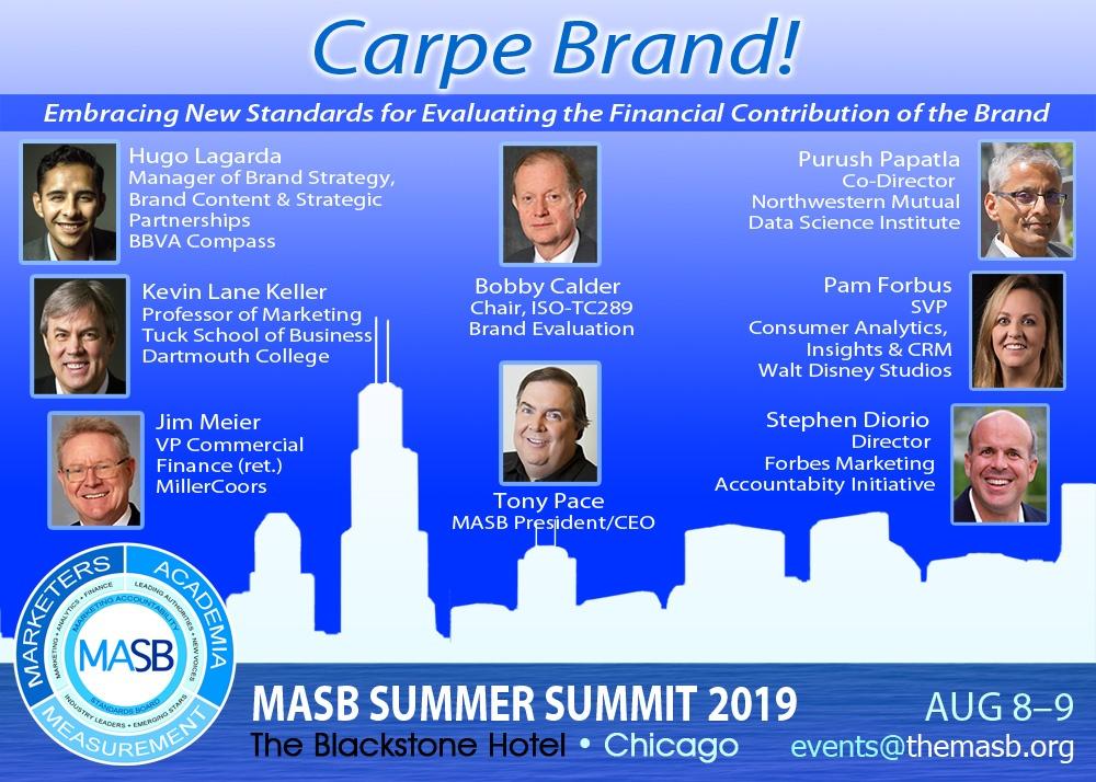MASB Summer Summit