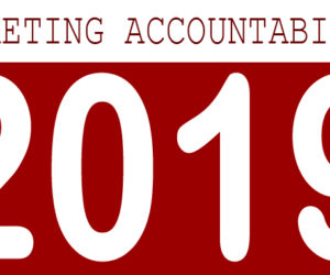 2019: The Year in Marketing Accountability